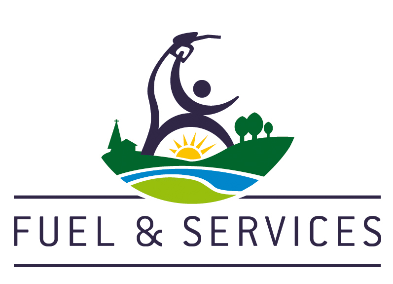 Fuel And Services Logo DEF2