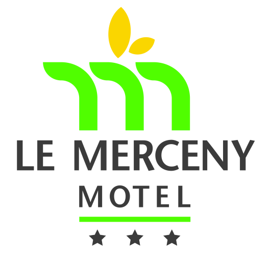 Merceny Motel Logo